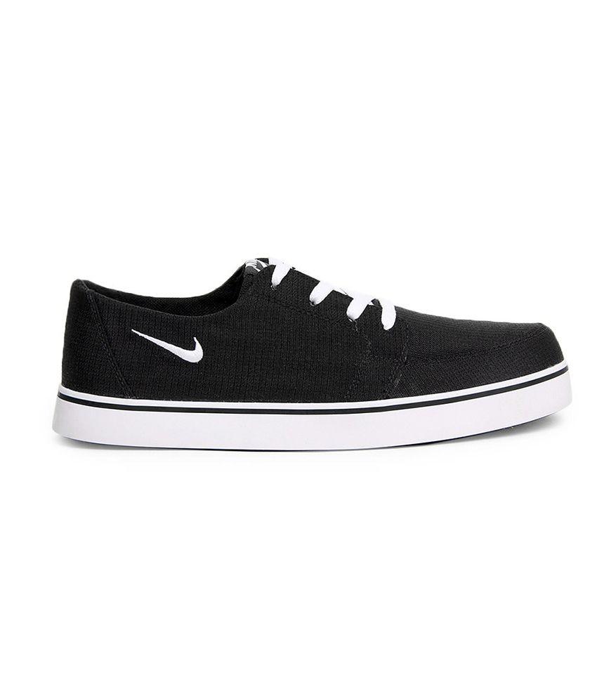 Nike Black Sneaker Shoes - Buy Nike