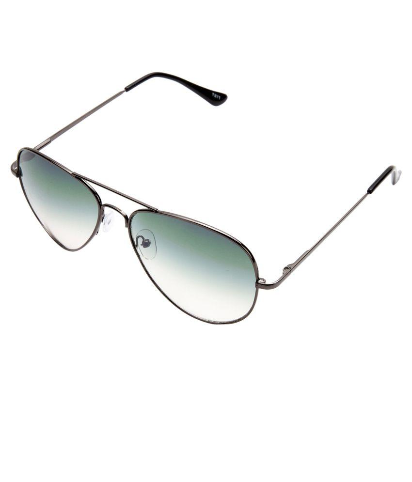 TANZ MODEL-10 Medium Men Aviator Sunglasses