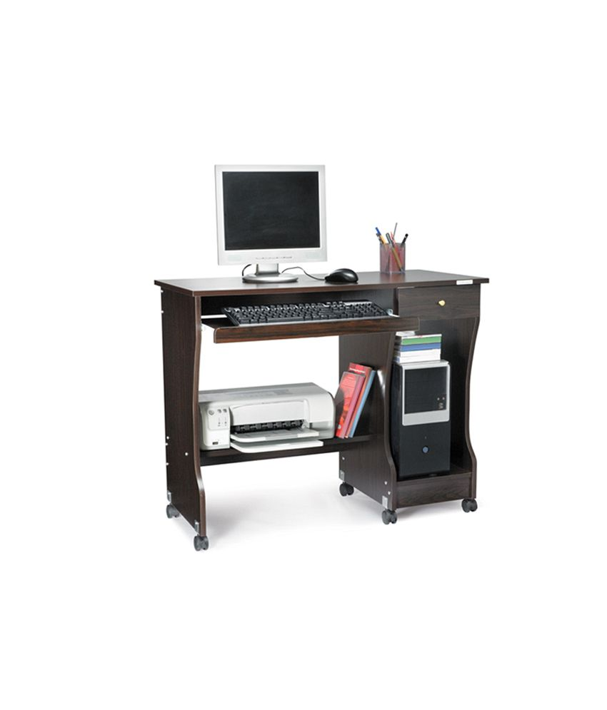 Zenith Computer Table Buy Zenith Computer Table Online At Best Prices In In