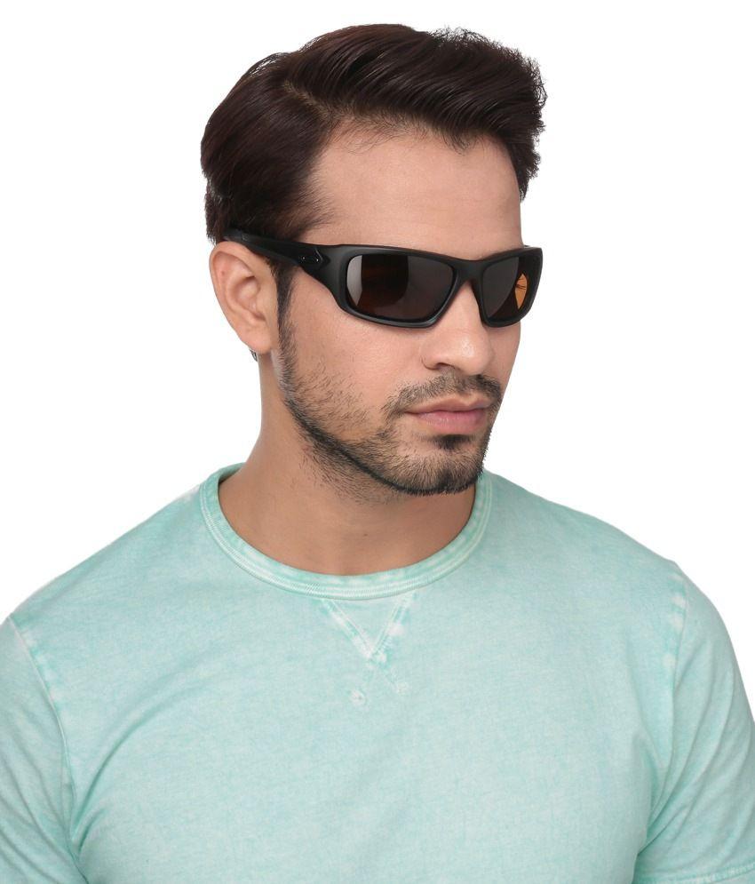 oakley valve sunglasses review b7vy  Oakley Valve OO 9236-03 Medium Sunglasses