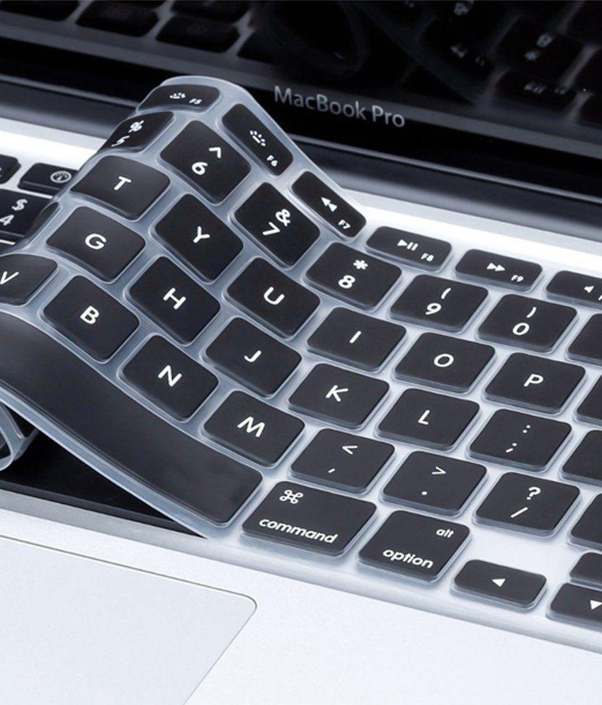 ClubLaptop MacBook Pro 15 inch A1398 Laptop Keyboard Skin/Protector/Guard
