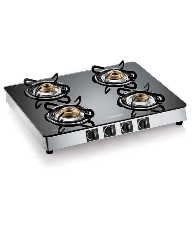 Premier Ss Lpg Stove Manual 4gx 4 Burners Manual Price in ...