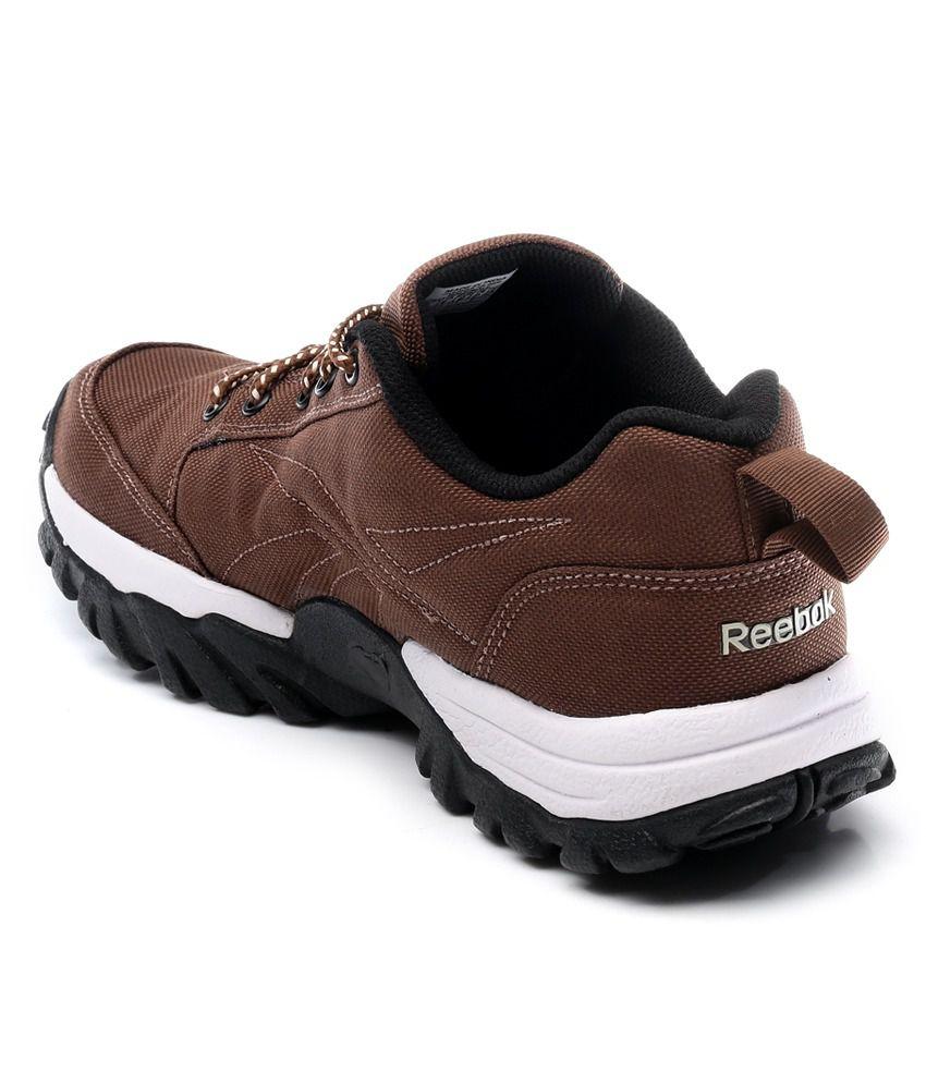 Reebok Brown Lifestyle Shoes Art RBM44502 - Buy Reebok Brown Lifestyle Shoes Art RBM44502 Online