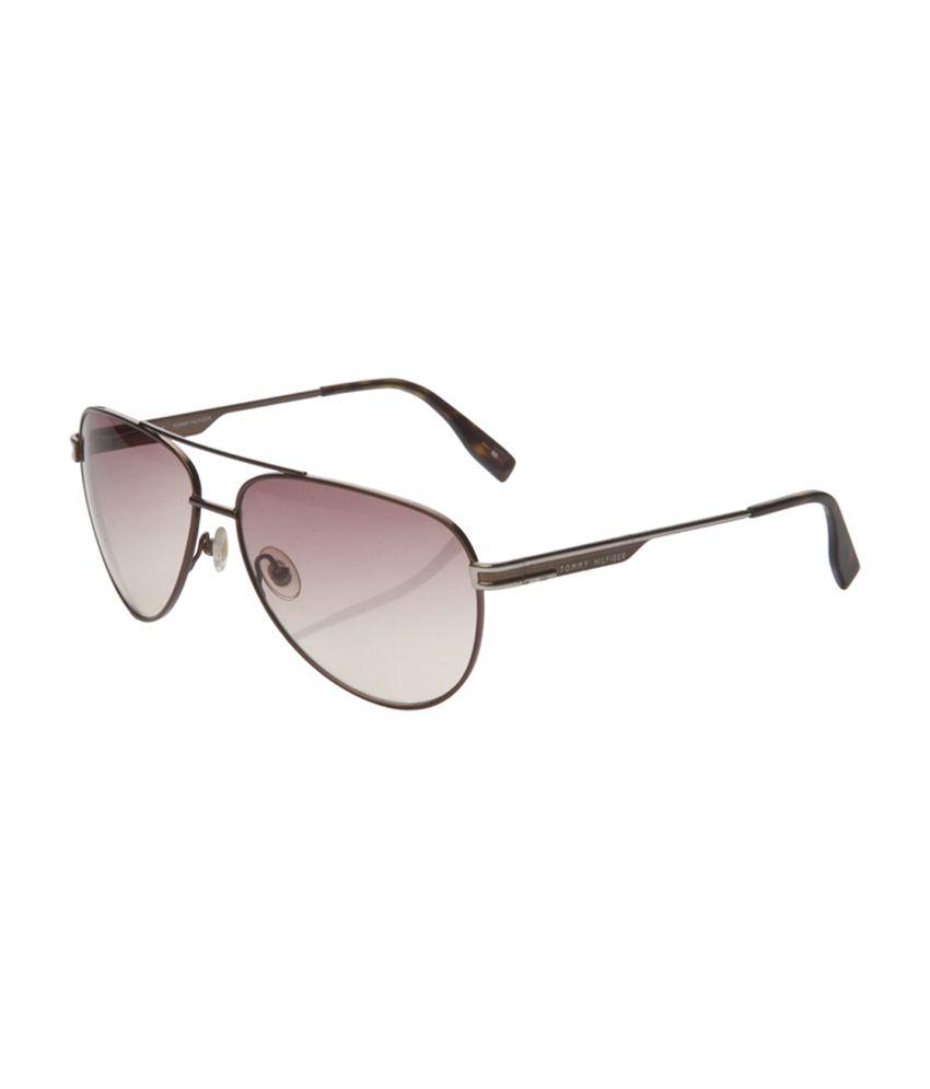 TOMMY HILFIGER TH7903-I-C4 Medium MALE AVIATOR Sunglasses