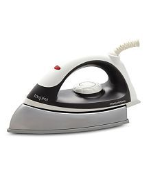 Morphy Richards Inspira Dry Iron Wooden Color