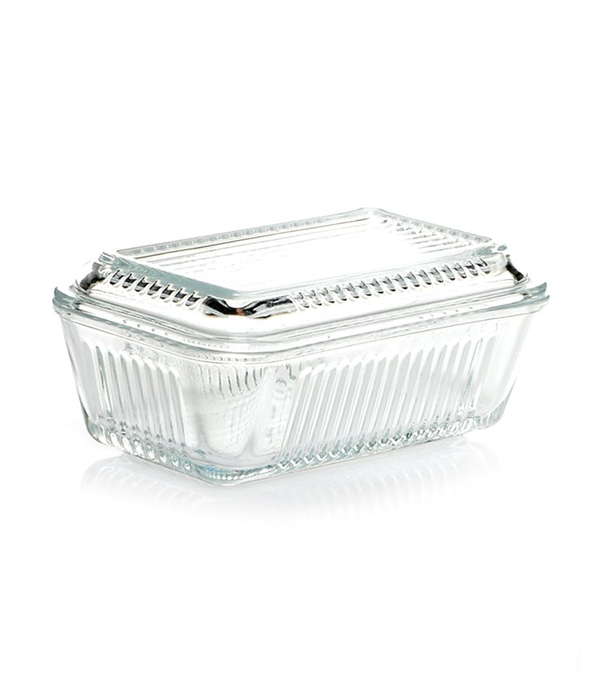 Pasabahce Glass Butter Dish Buy Online at Best Price in  : Pasabahce Glass Butter Dish SDL773914273 1 fed1e from www.snapdeal.com size 850 x 995 jpeg 52kB