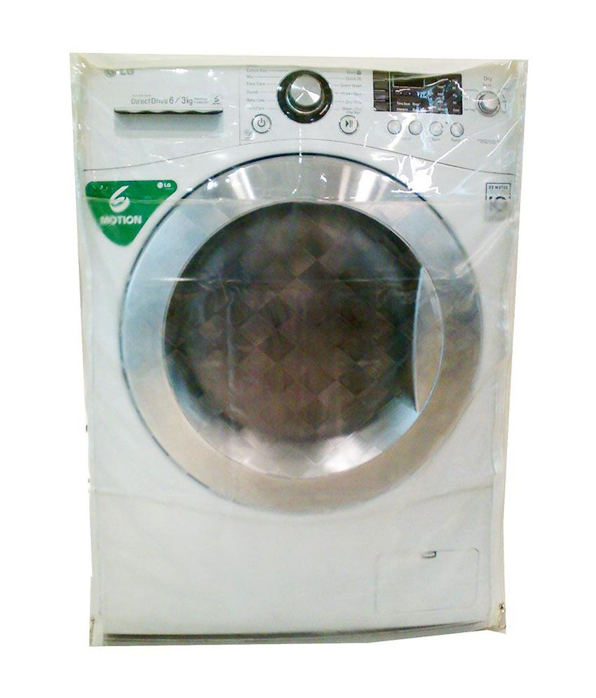 3g Lg Front Load Washing Machine Cover Upto 7kg Buy 3g
