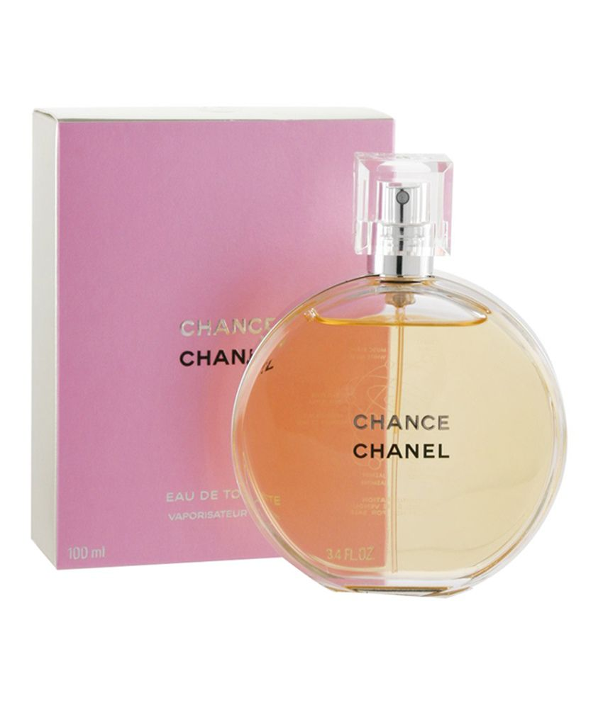 e7137c6a2d937 Chanal Perfume Chance for Women EDP  Buy Online at Best Prices in India -  Snapdeal