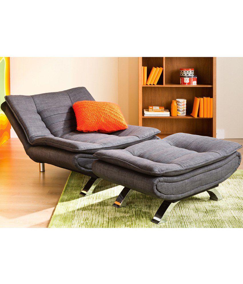 Marvelous Edo Sofa Bed Set With Ottoman Grey Buy Edo Sofa Bed Set Dailytribune Chair Design For Home Dailytribuneorg