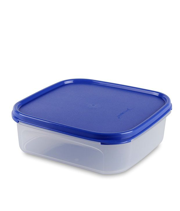 66d3947a7c9 Tupperware Modular Mate Square  1 (1.2ltrs)  Buy Online at Best ...