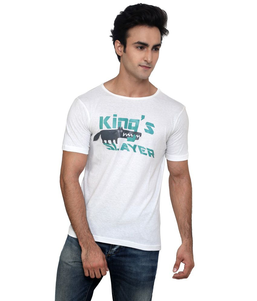 Incynk Kings Slayer T-shirt