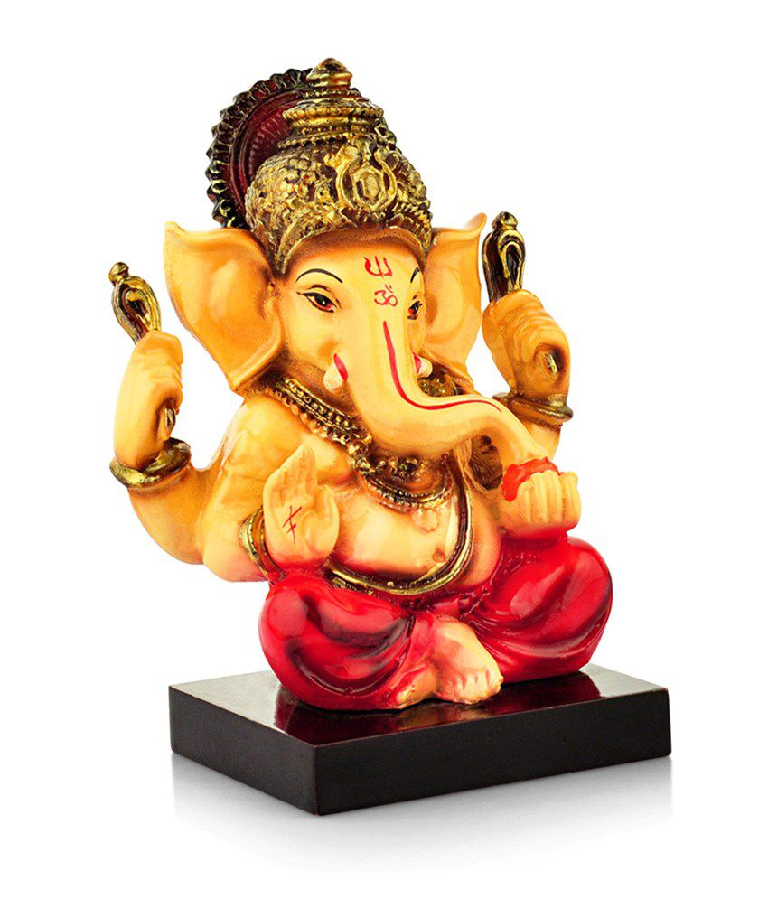 Image result for ganesha idol