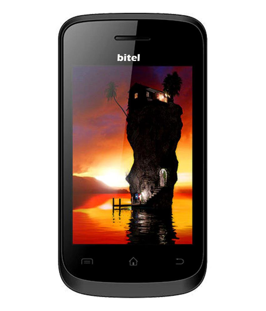Bitel B8402 Dual SIM 32 MB Phone Black
