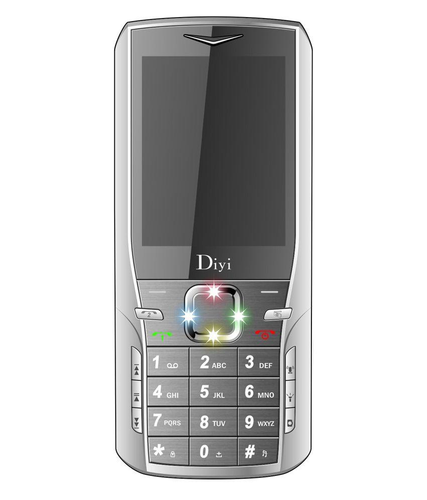 DIYID3 Mobile Phone