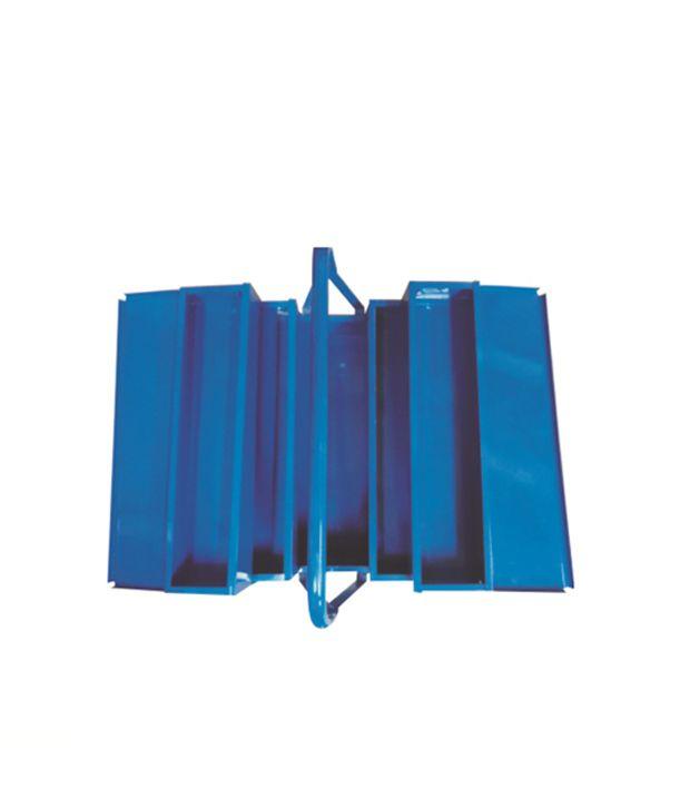 Jhalani Expert Metal Tool Box (5 Tier - 21 Inch)