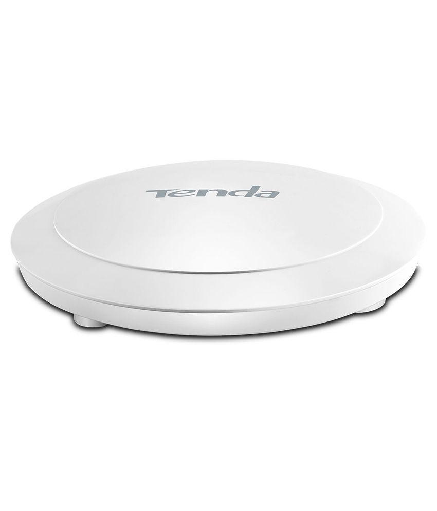 Tenda 450 Mbps Access Points & Hot Spots (Gigabit Ethernet PortPower over EthernetMultiple Operation Mode )