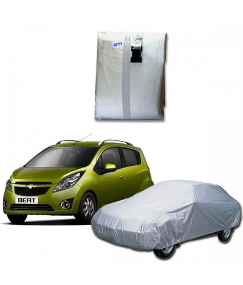 mpi car body cover chevrolet beat buy mpi car body cover chevrolet beat online at low. Black Bedroom Furniture Sets. Home Design Ideas