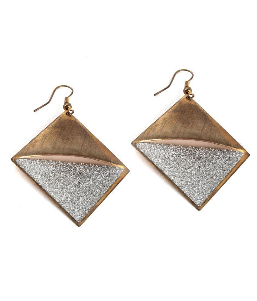 Sp Jewellery Fashionable Earrings For Women #ern 17