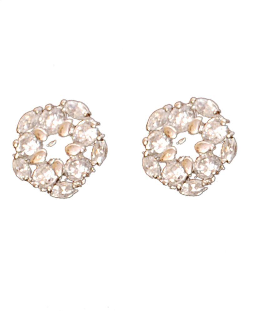 Sp Jewellery Fashionable Earrings For Women #ern 633
