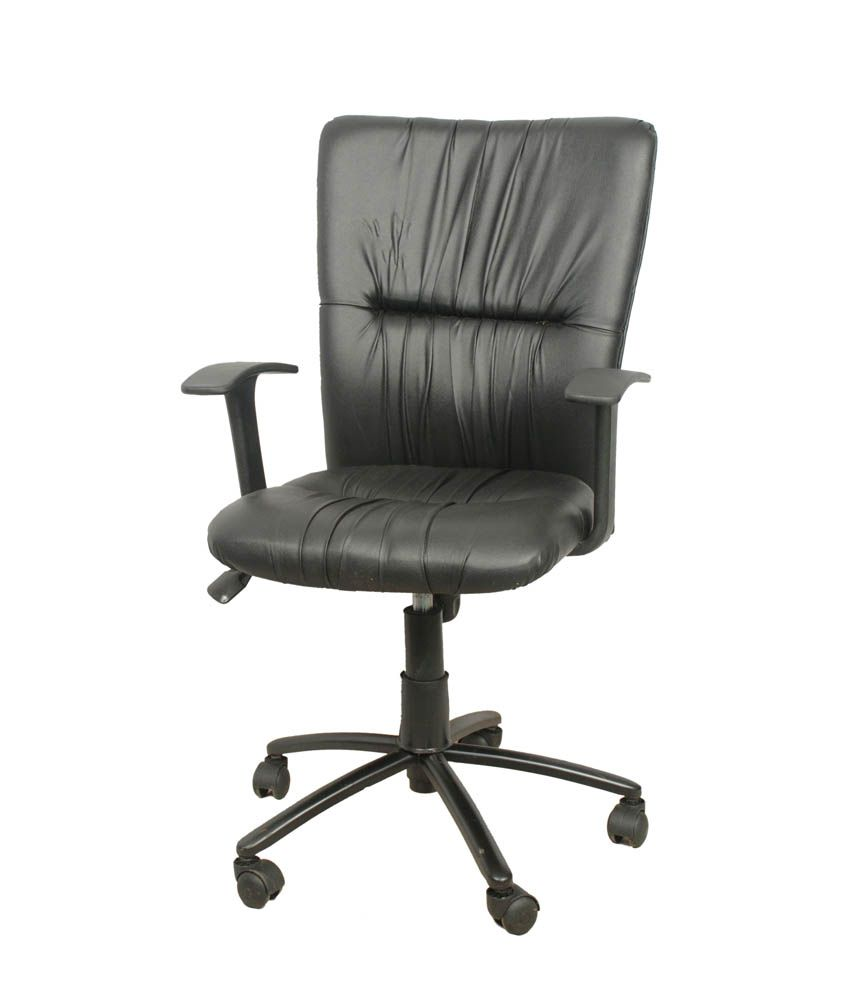Chairs junction black natural office chair buy