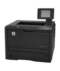 HP LaserJet Pro M401dw Printer
