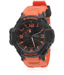 ccdf917e6 Casio G-Shock  Buy G Shock Watches Online at Best Prices in India on ...