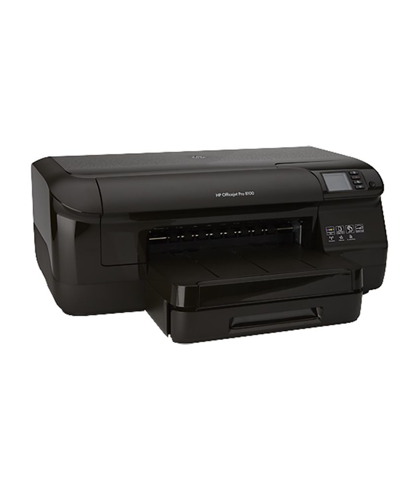 HP OFFICEJET PRO 8100 Inkjet Printer