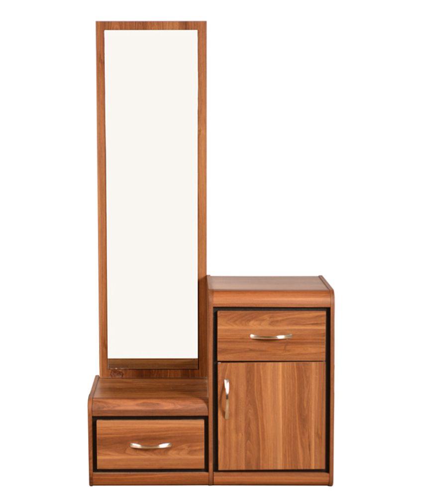 Hometown Amber Dresser With Mirror Buy Hometown Amber Dresser With Mirror Online At Best