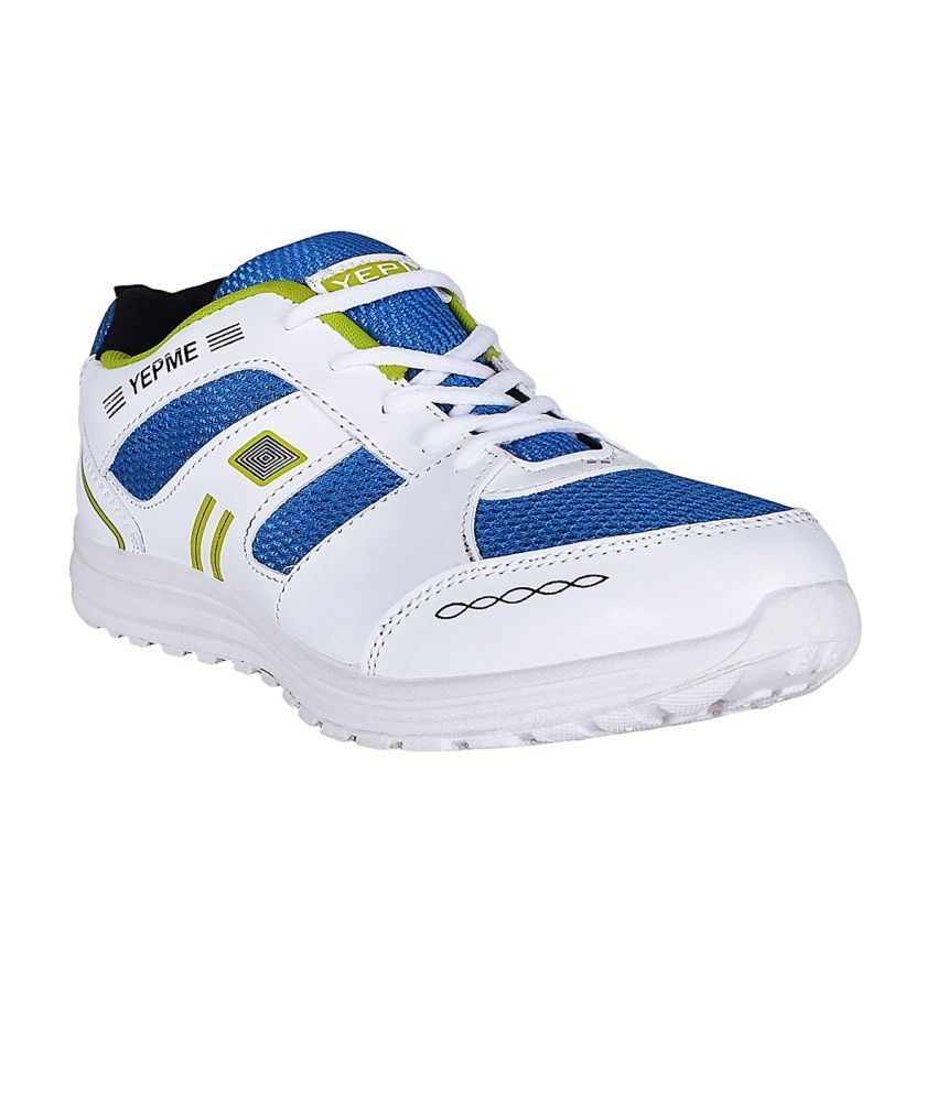 Yepme Blue Sport Shoes
