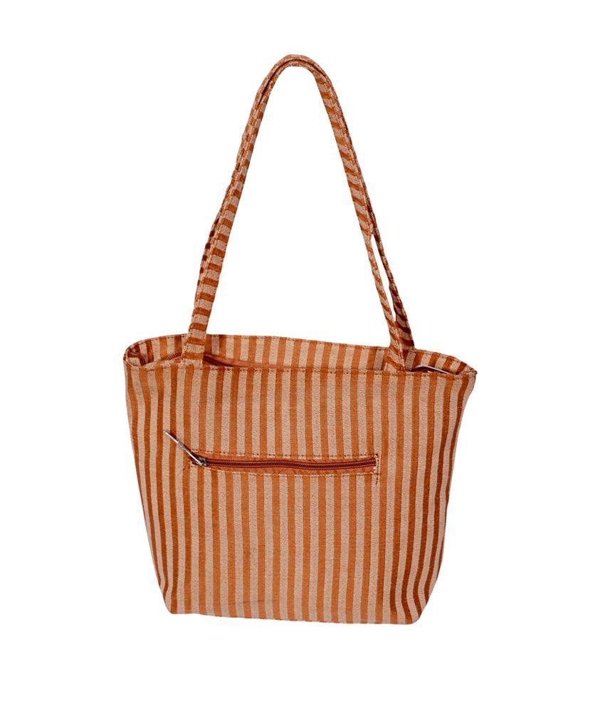 D Jindla's Cloth Utility Women's Hand Bag