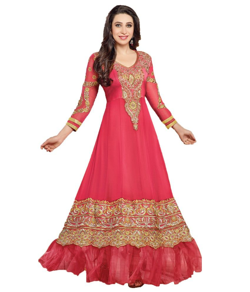 Perfect  Unstitched Dress Material Online At Best Prices In India On Snapdeal