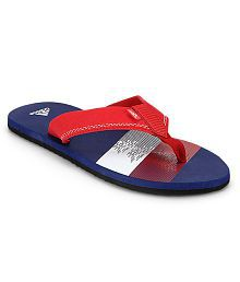 ae43fbc93 Adidas Flip Flops - Buy Adidas Men s Flip Flops   Slippers Online at ...
