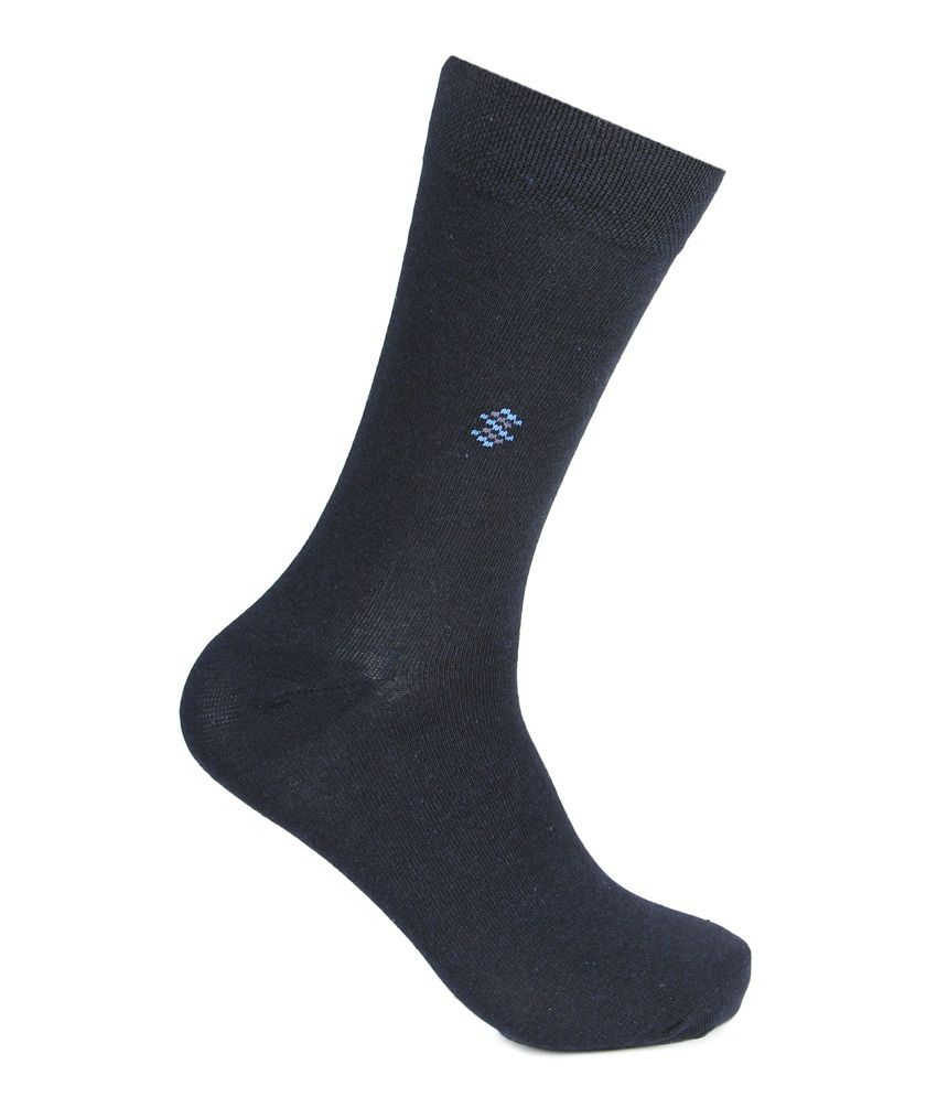 Liberty Socks For Men-black