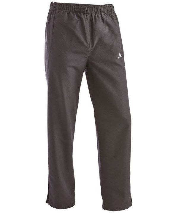 Domyos Taylor Black Mens Pants- L