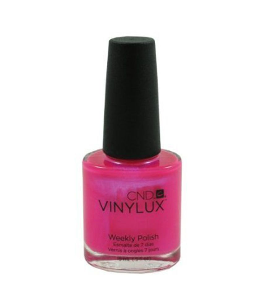 Tutti Frutti Nails: Cnd Cosmetics Vinylux Tutti Frutti Nail Polish: Buy Cnd