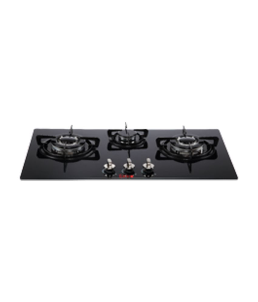 Ekko-Vectra-701-3-Burner-Built-in-Hob-Gas-Cooktop