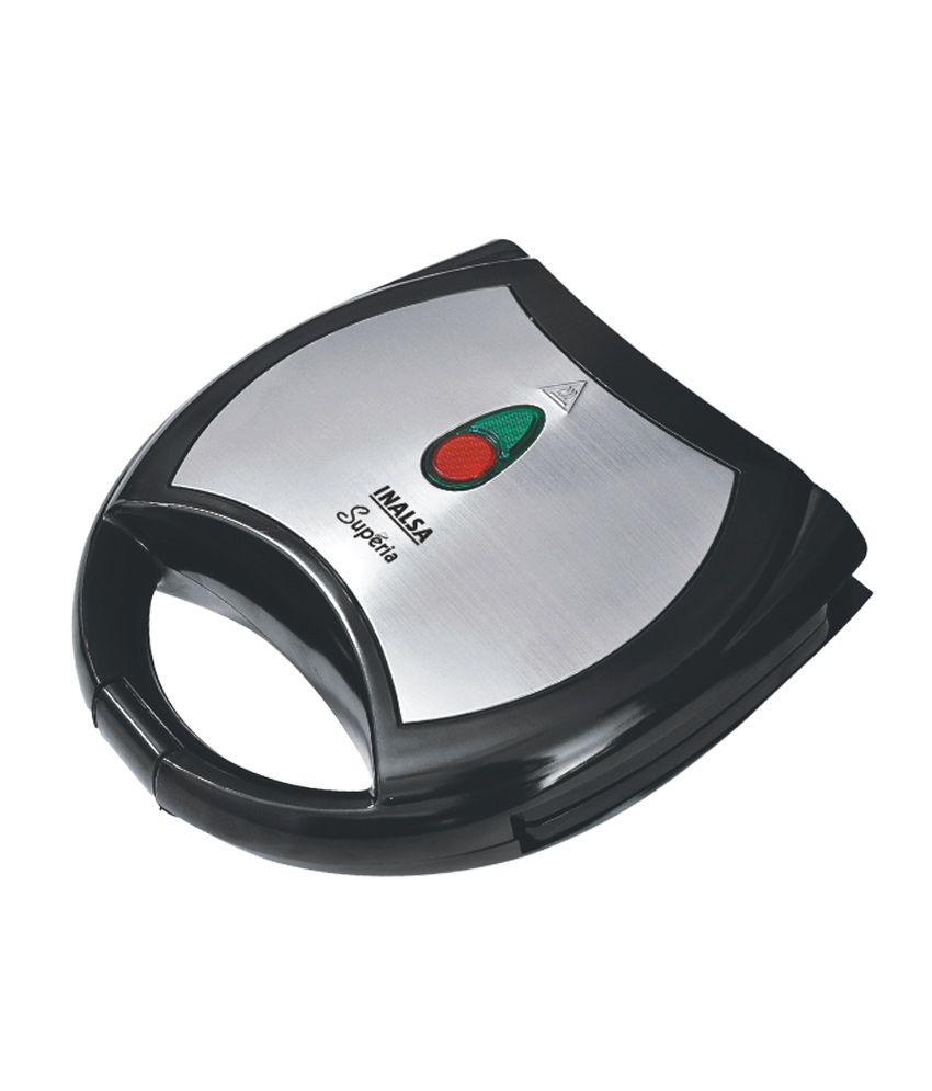 Inalsa Superia Grill 2 Sandwich Maker