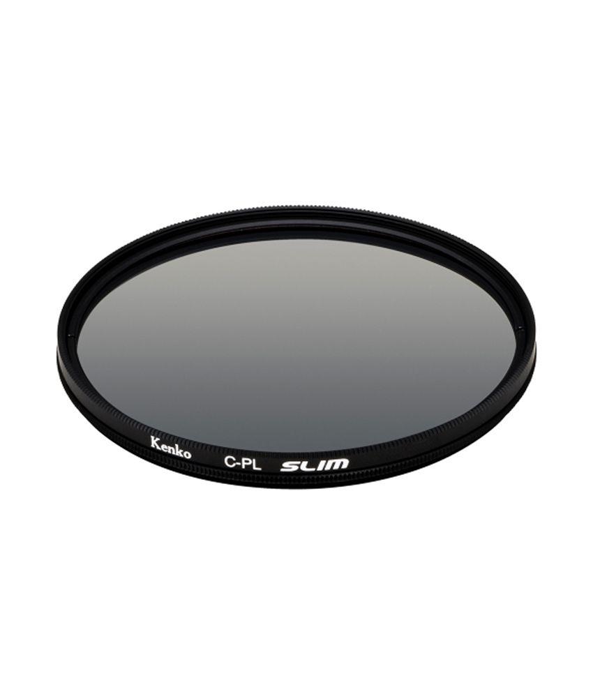 Kenko PL Slim 77 mm Smart Circular Filter