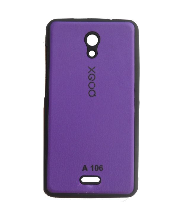 finest selection 41ae4 4b8ea Micromax Unite 2 A-106 Back Cover - Plain Back Covers Online at Low ...
