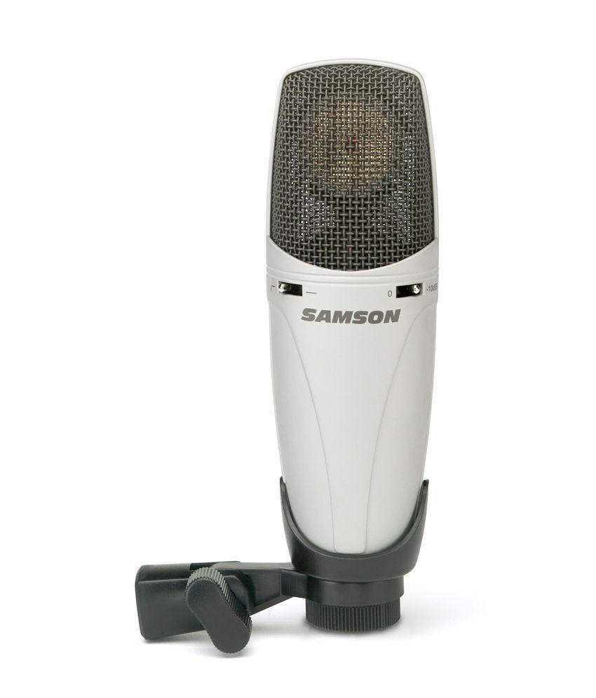 Samson Cl7 - Condenser Microphone