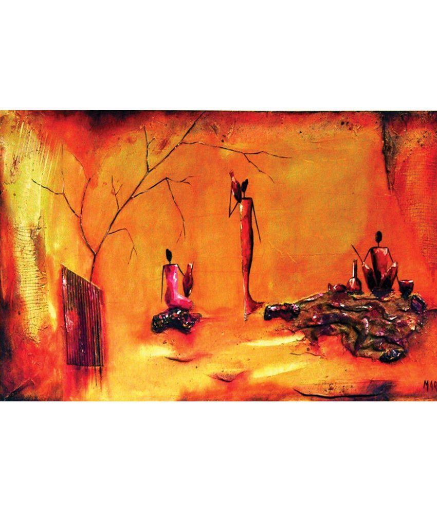 Stybuzz modern art poster posters buy stybuzz modern art for Buy modern art prints