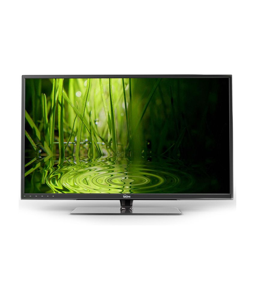 SkyHi SK40E36 99 cm (39) Full HD Smart (With Android Dongle) LED Television