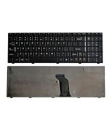 Lap Gadgets Lenovo G565 Keyboard With Free Keyboard Protector Skin By Lap Gadgets