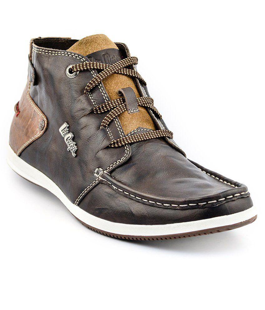 Lee Cooper Shoes Best Buy