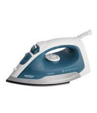 Maharaja Whiteline Aquao Steam Iron Blue