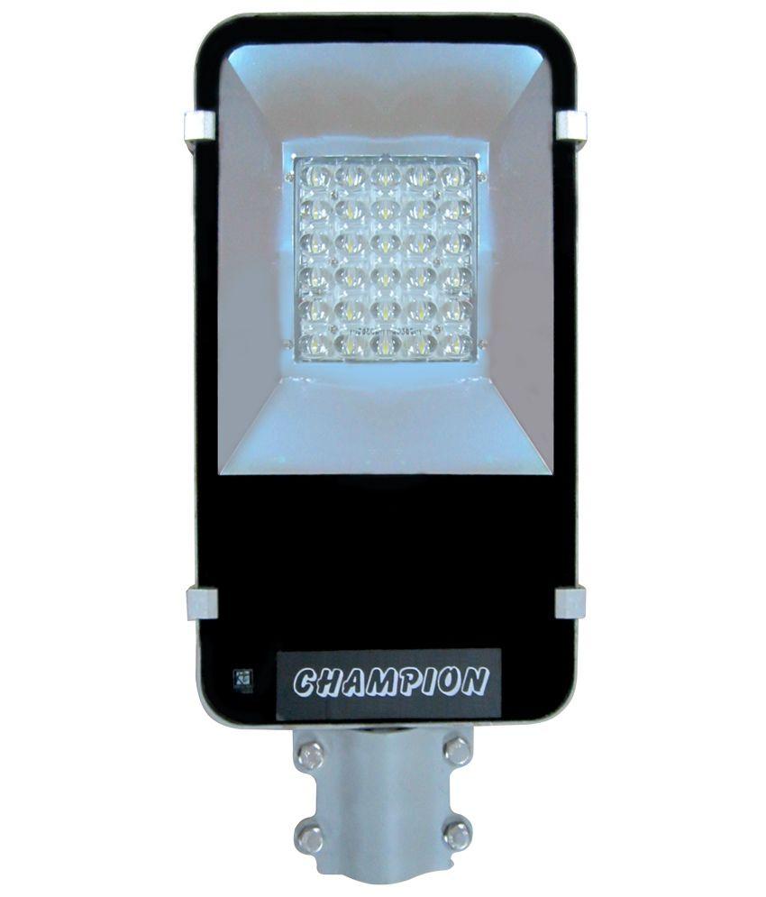 Champion Led Street Light 50w