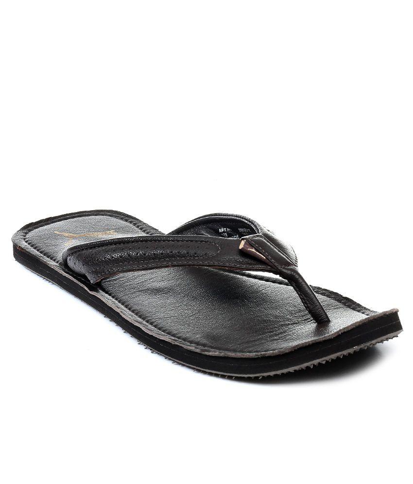 Puma Java III Ind Brown Slippers Price in India- Buy Puma Java III Ind  Brown Slippers Online at Snapdeal 4ed890396
