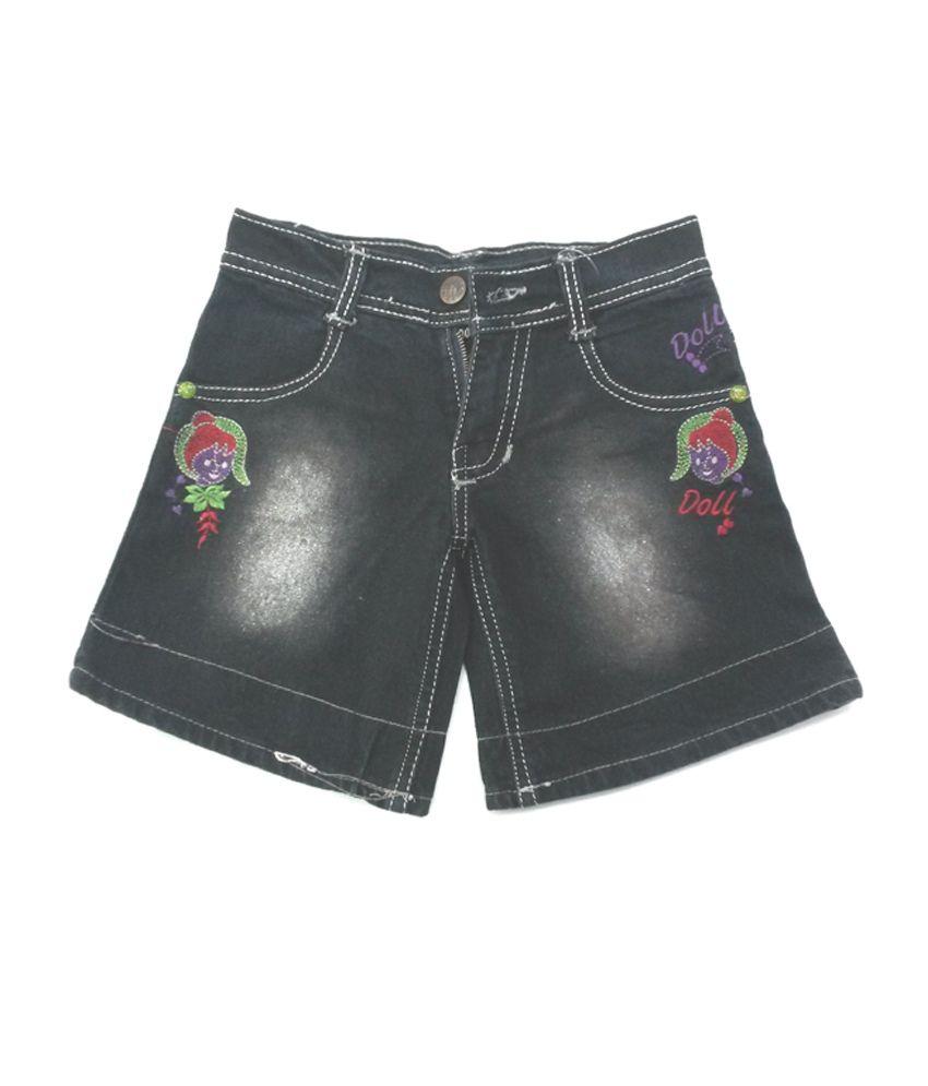 4s Trendy Shorts