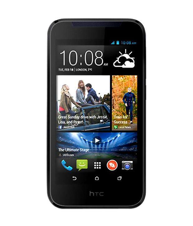 HTC ( 4GB and Below , ) Blue