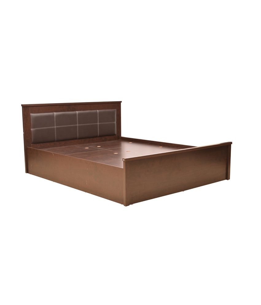 indian bedroom furniture catalogue%0A     HomeTown Marina Queen Bed With Box Storage